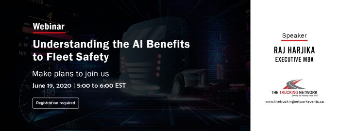 Webinar- Understanding the AI Benefits to Fleet Safety